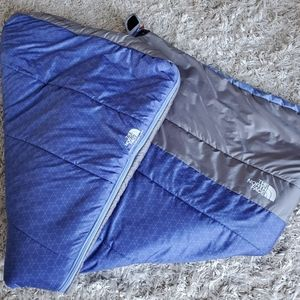 The North face youth  Dolomite sleeping bag